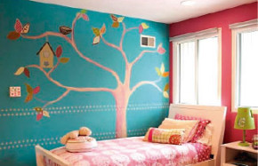 Kid's Bed Room - A Center of all Activities